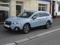 Subaru Outback Active ES Lineartronic MR 2020