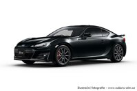 Subaru BRZ Final Edition 6MT