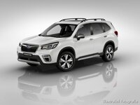 Subaru Forester Active ES Lineartronic MR 2020