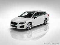 Subaru Levorg Active ES Lineartronic MR 2020