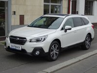 Subaru Outback Executive ES Lineartronic MR 2020
