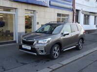 Subaru Forester Executive ES Lineartronic MR 2020