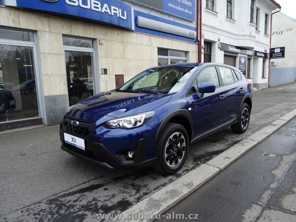 Subaru XV 1.6i Active ES Lineartronic MR 2021