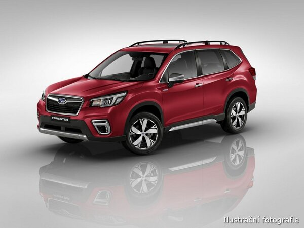 Subaru Forester Comfort ES Lineartronic MR 2020