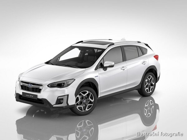 Subaru XV 2.0i Executive ES Lineartronic MR 2020
