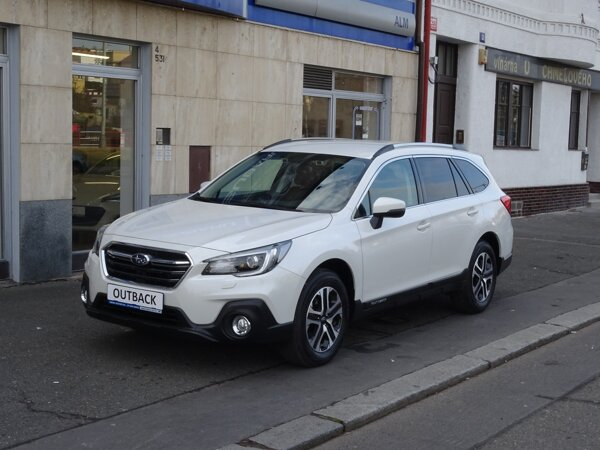 Subaru Outback 2.5i Active MR 2019