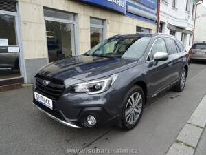 Subaru Outback Limited Edition ES Lineartronic MR 2020