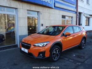 Subaru XV 1.6i Active ES Lineartronic MR 2020